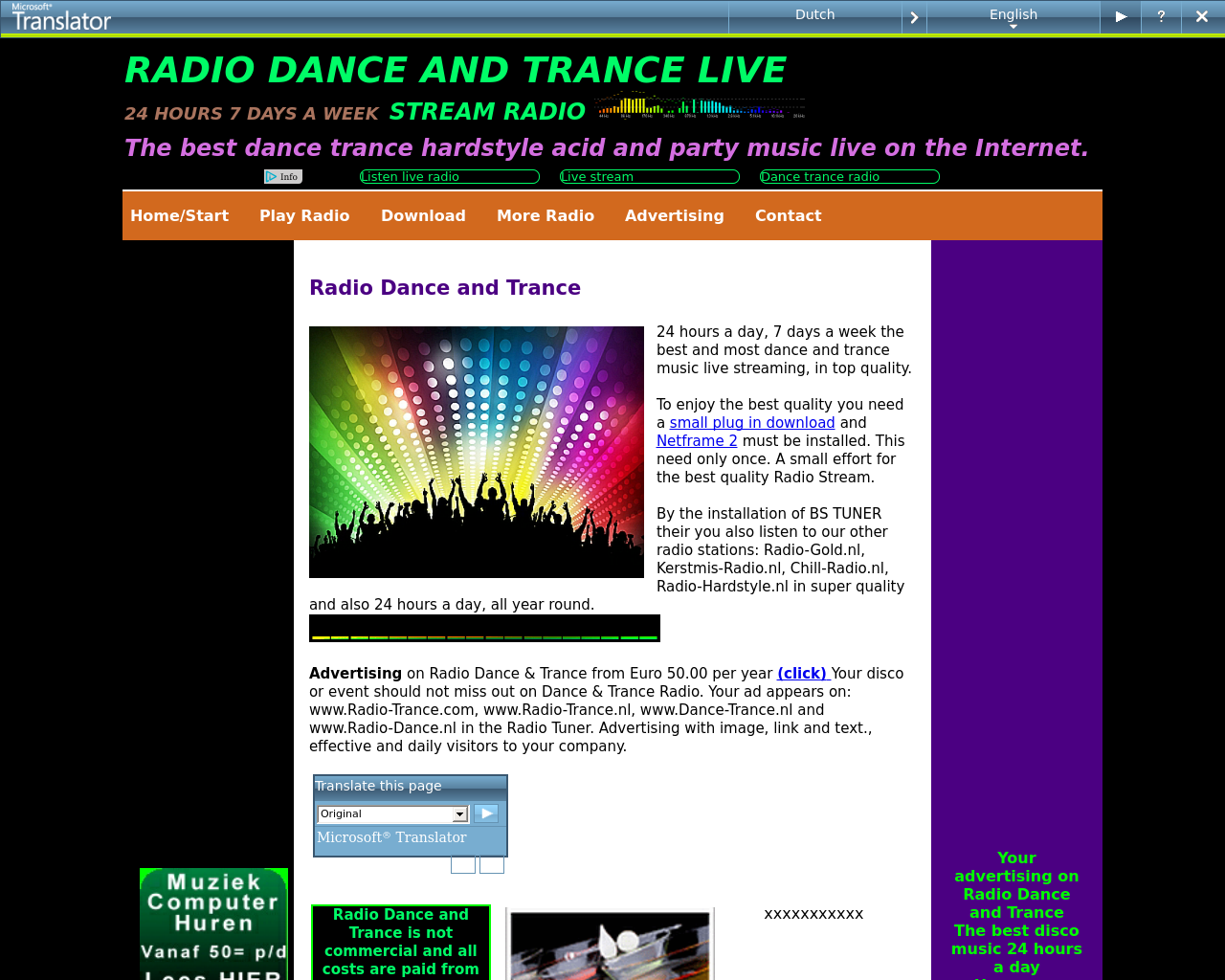 Radio-Dance-And-Trance-Advertising-Reviews-Pricing