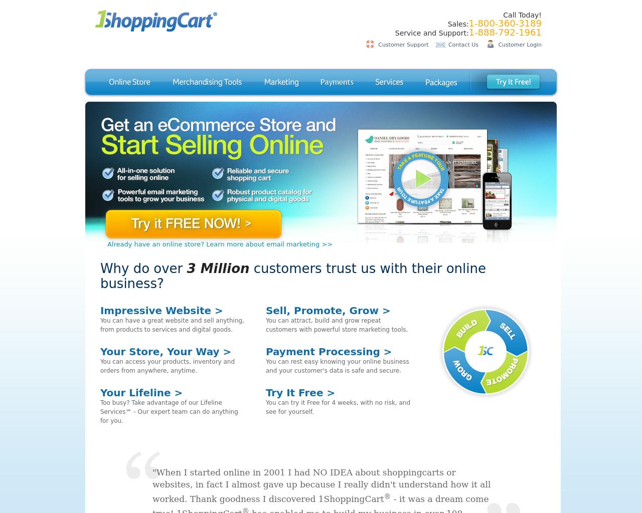 1ShoppingCart-Advertising-Reviews-Pricing