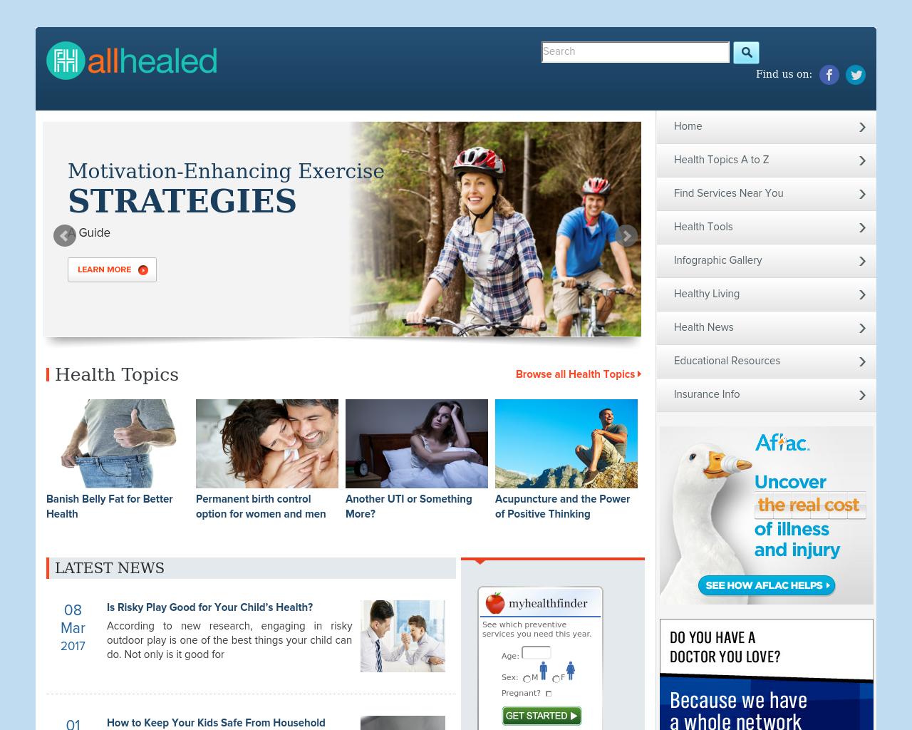 AllHealed-Advertising-Reviews-Pricing