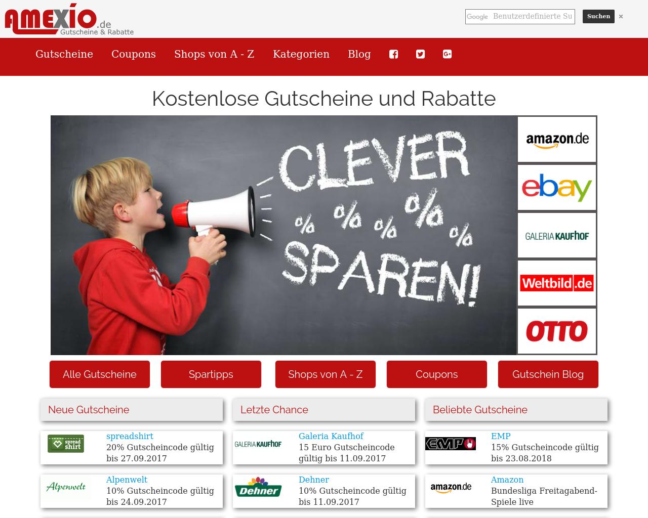 amexio.de-Advertising-Reviews-Pricing