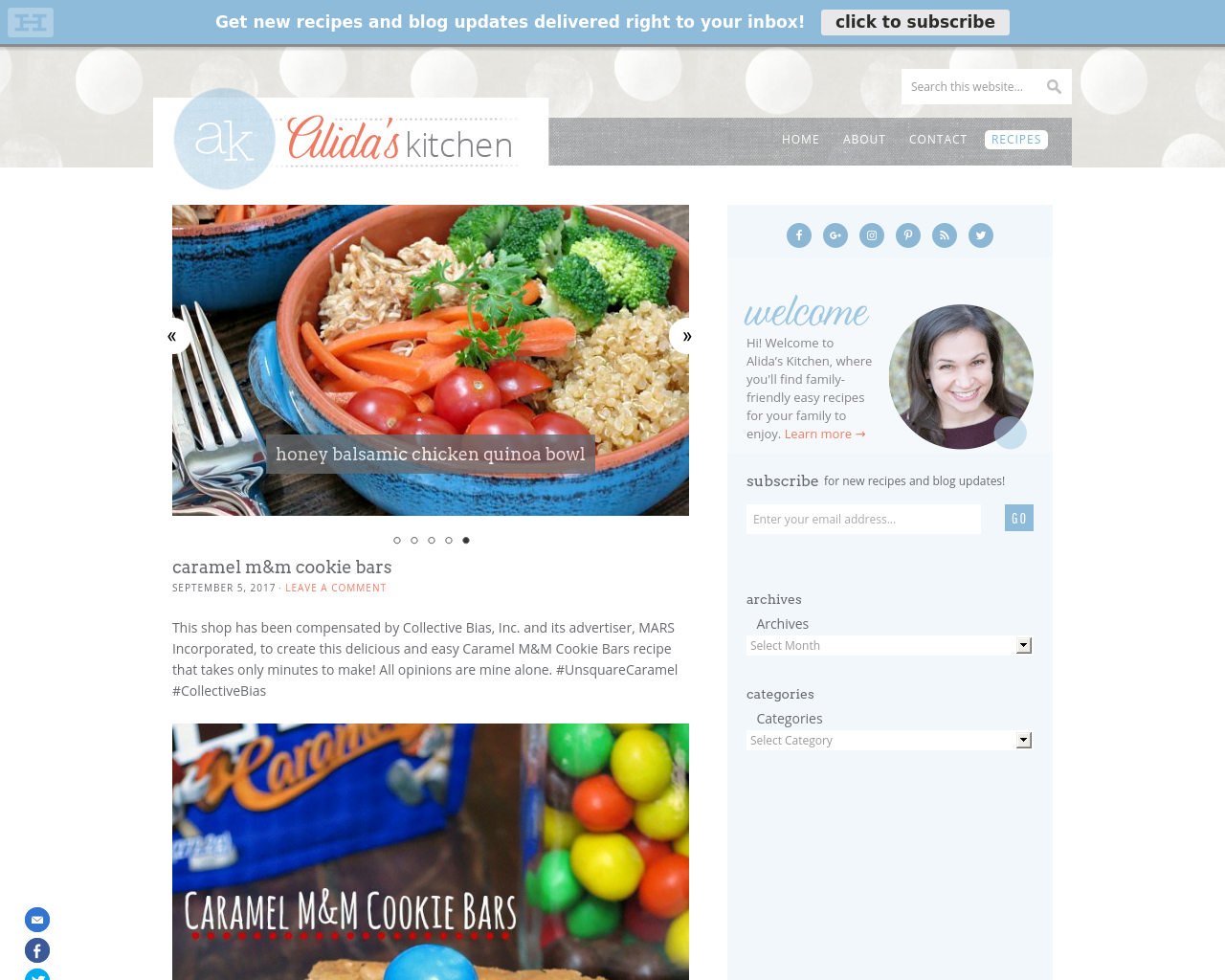 Alida's-Kitchen-Advertising-Reviews-Pricing