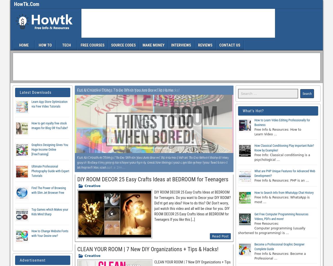 HowTk.Com-Advertising-Reviews-Pricing