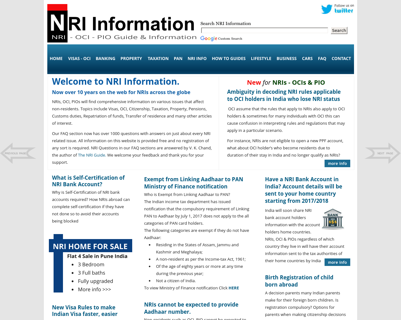 NRI-Information-Advertising-Reviews-Pricing