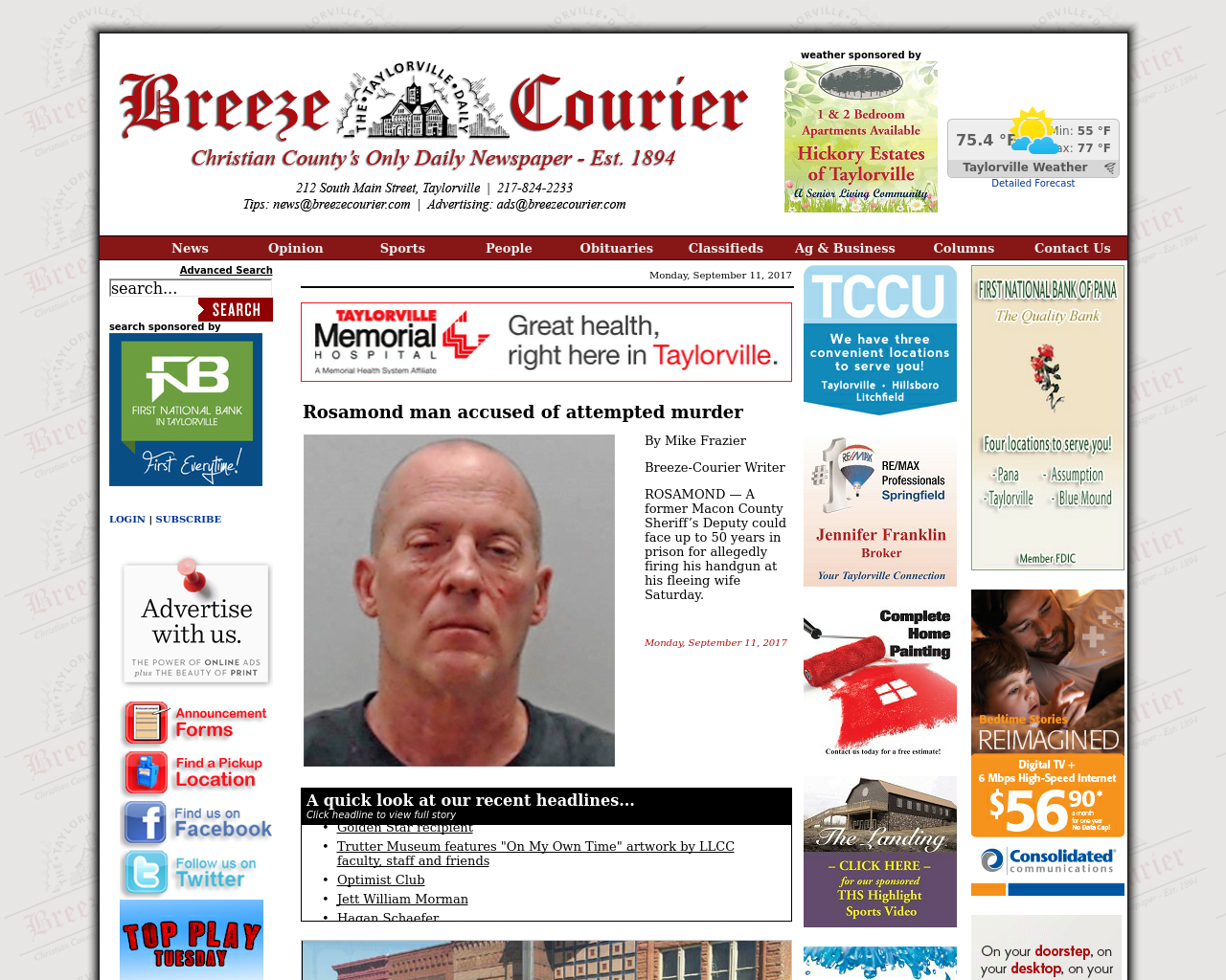Breeze-Courier-News-Advertising-Reviews-Pricing