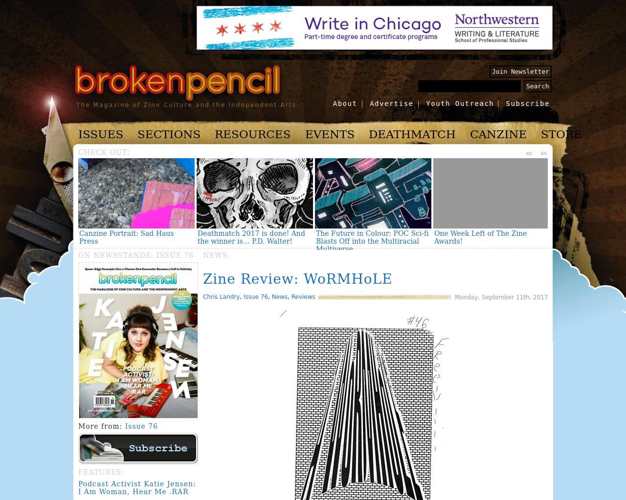 Broken-Pencil-Magazine-Advertising-Reviews-Pricing