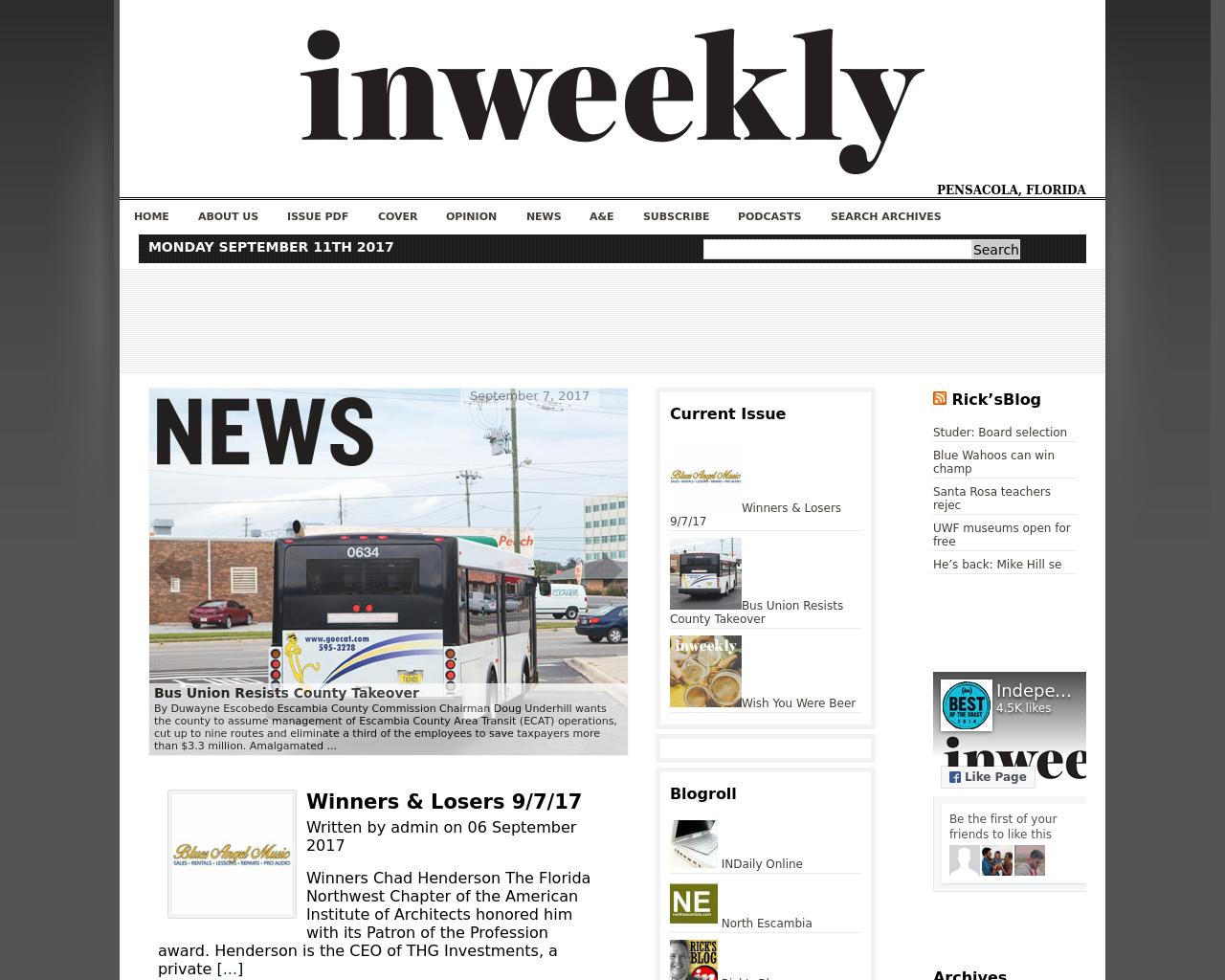 Inweekly-Advertising-Reviews-Pricing