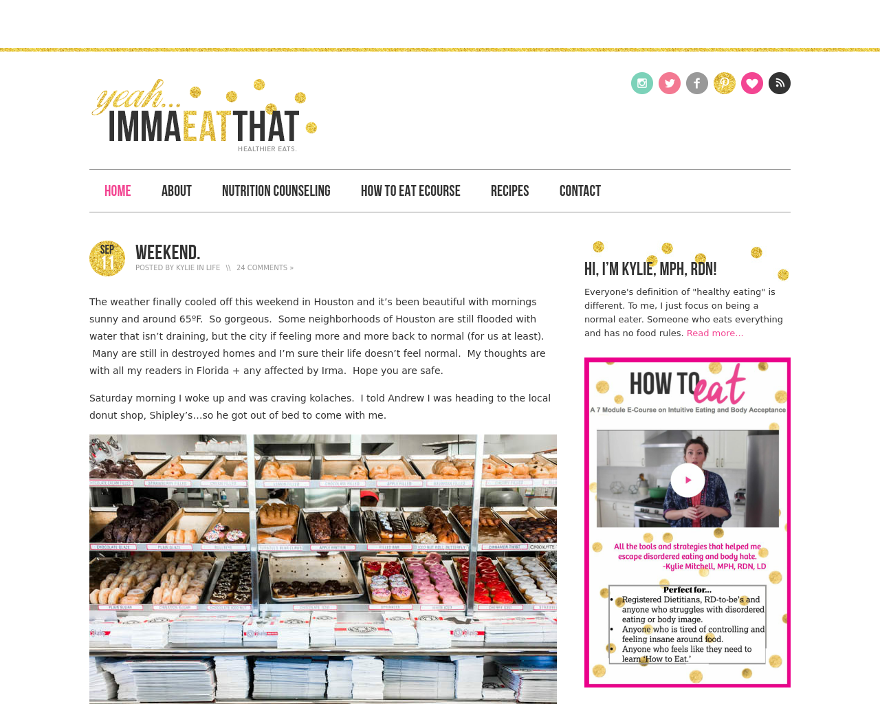 Yeah…immaeatthat-Advertising-Reviews-Pricing