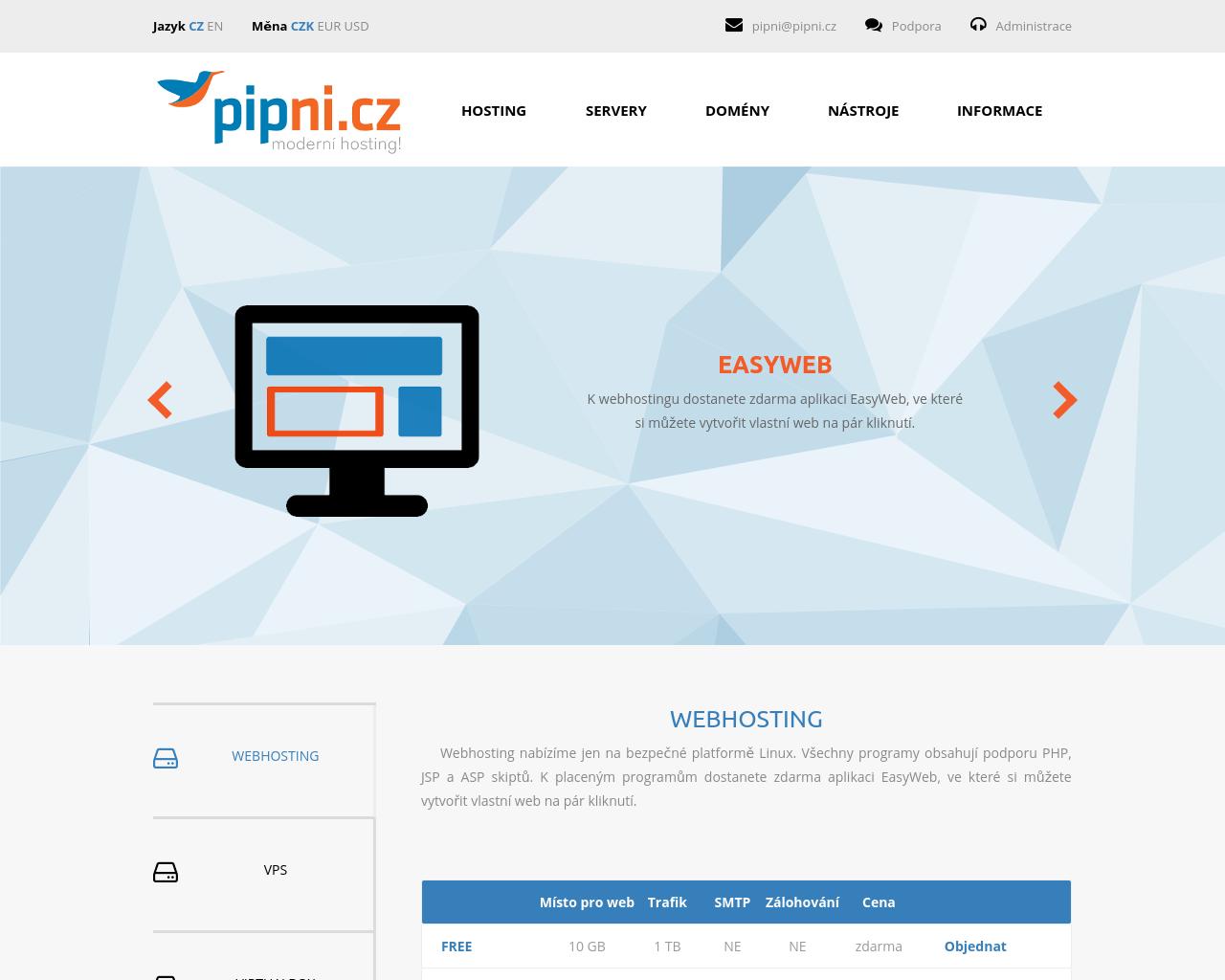 pipni.cz-Advertising-Reviews-Pricing