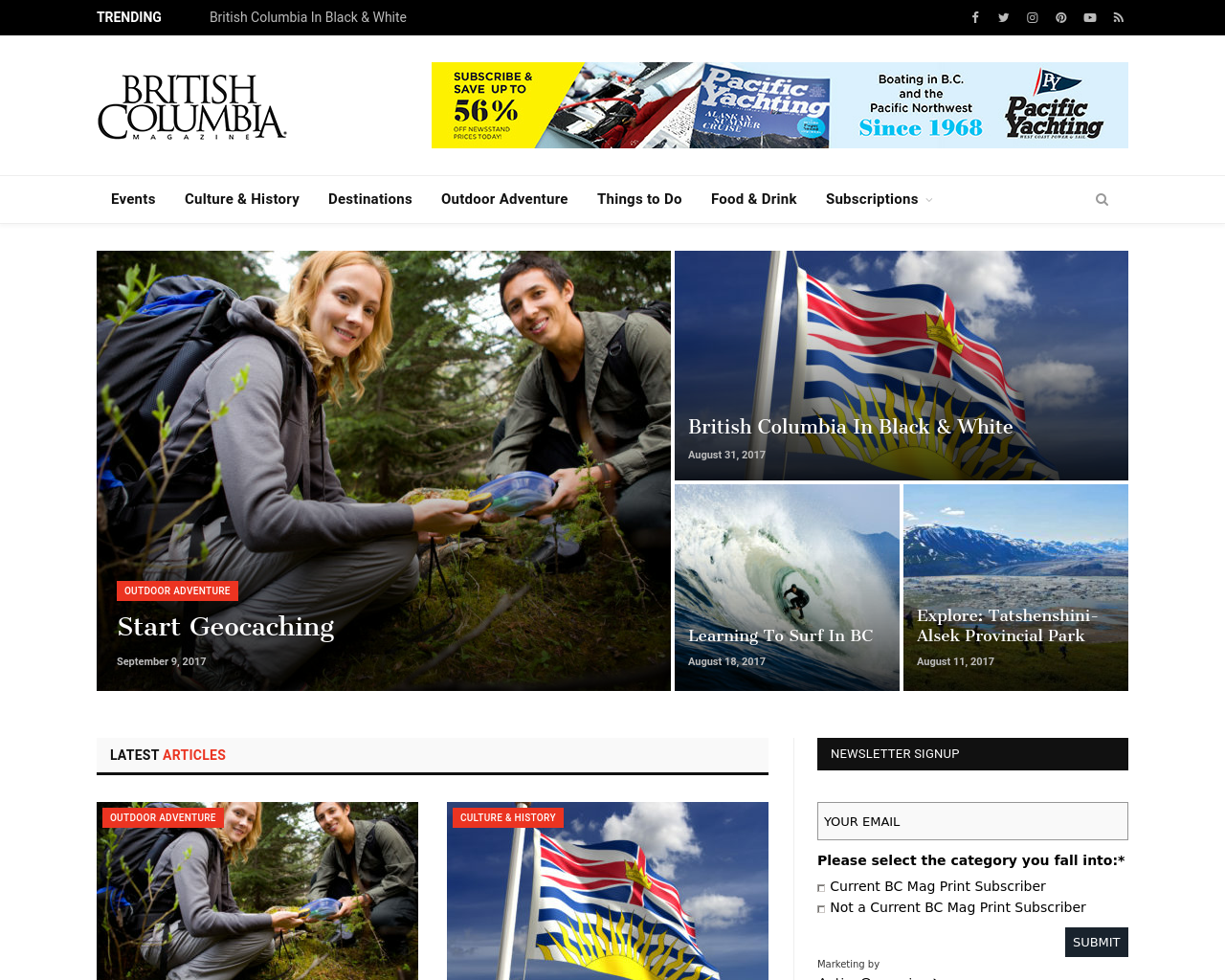 British-Columbia-Magazine-Advertising-Reviews-Pricing