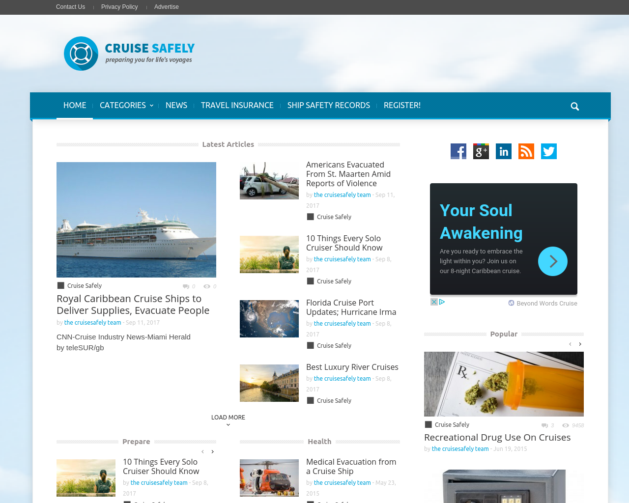 Cruise-Safely-Advertising-Reviews-Pricing