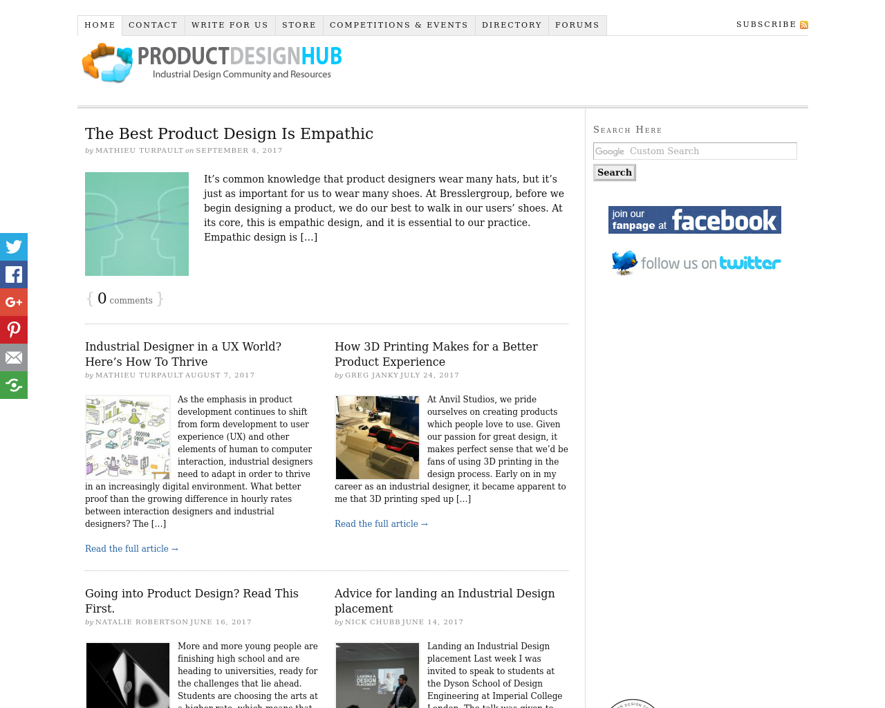 Product-Design-Forums-Advertising-Reviews-Pricing