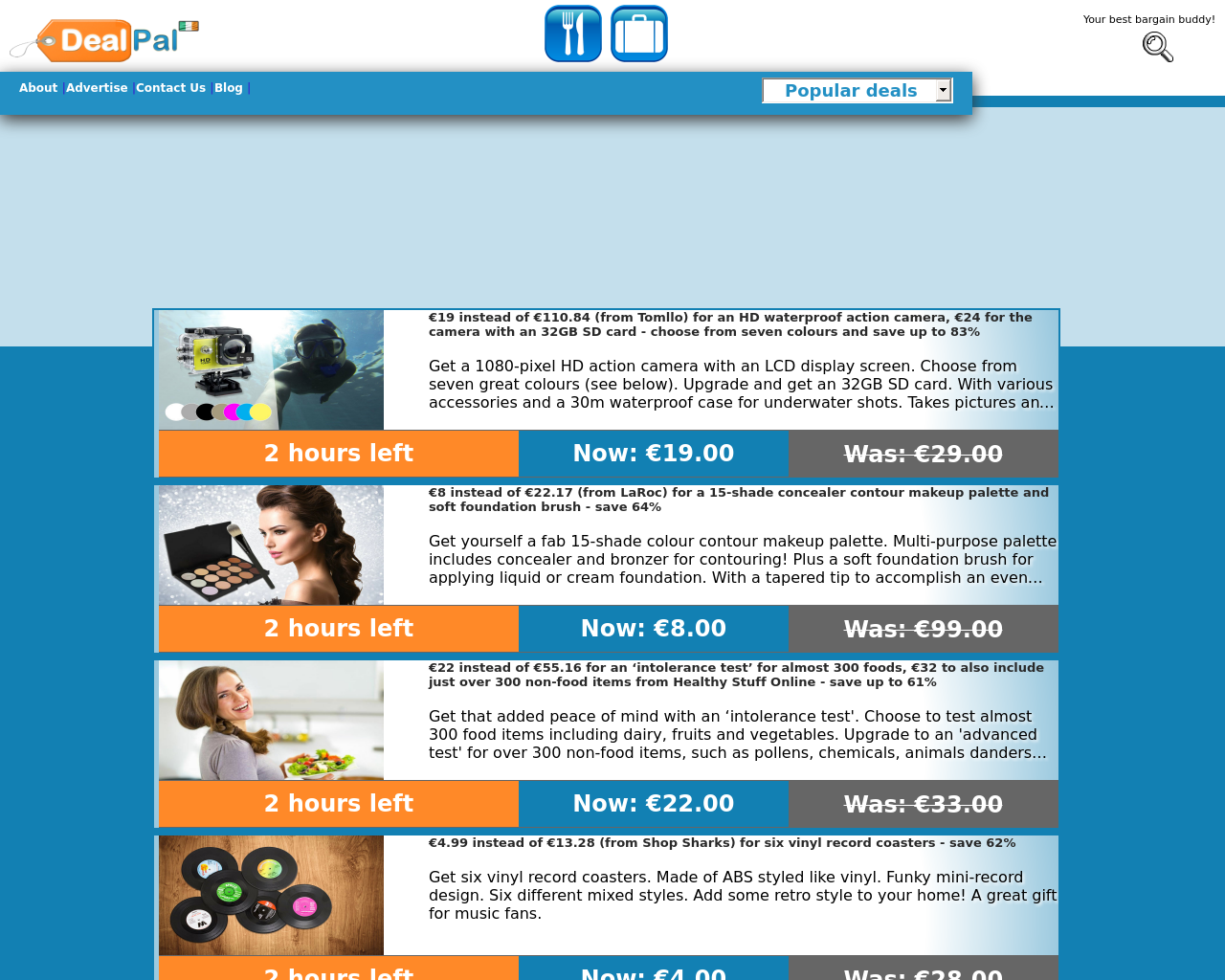 DealPal-Ireland-Advertising-Reviews-Pricing