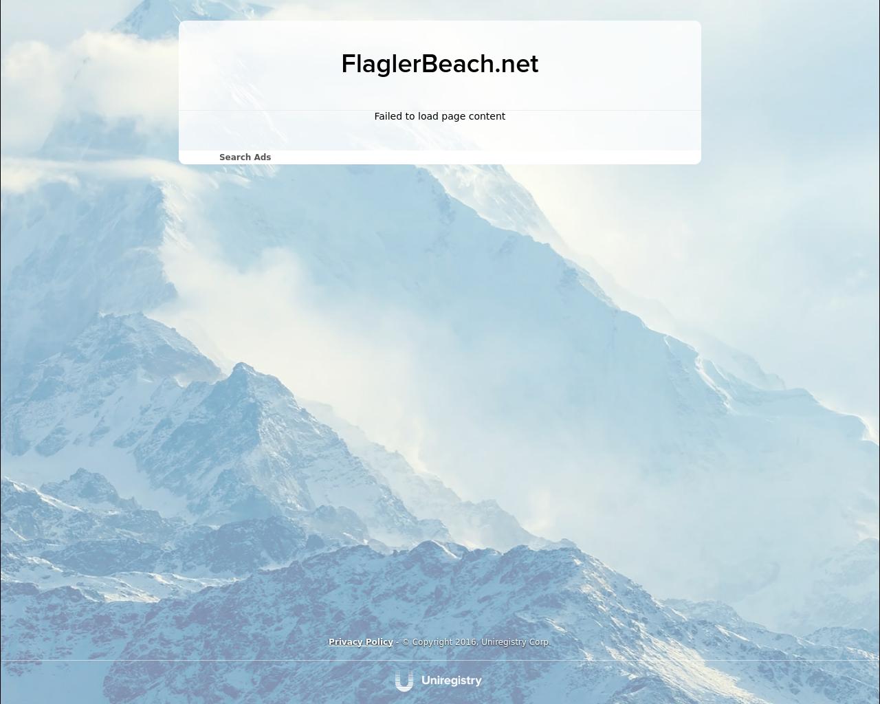 FlaglerBeach.net-Advertising-Reviews-Pricing