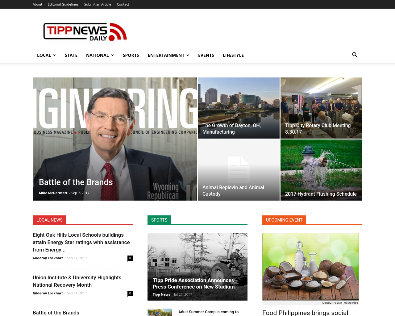 TippNews-DAILY-Advertising-Reviews-Pricing