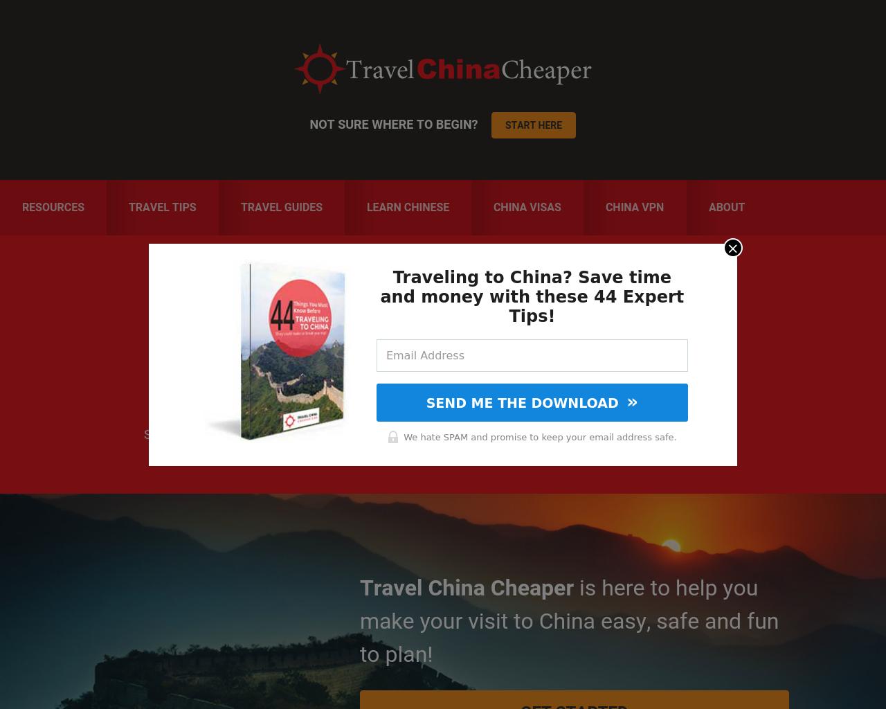 Travel-China-Cheaper-Advertising-Reviews-Pricing