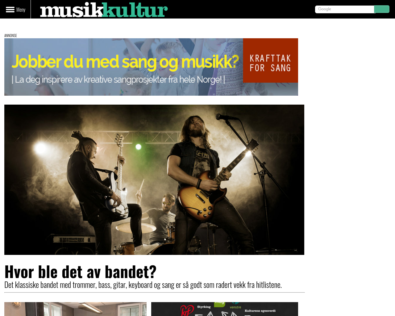 Musikkultur.no-Advertising-Reviews-Pricing