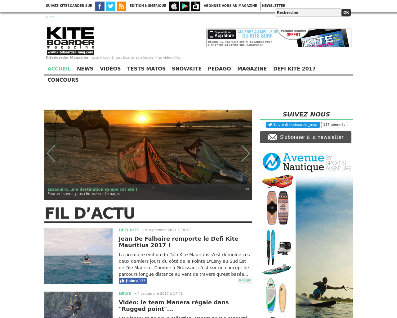KITE-BOARDER-MAGAZINE-Advertising-Reviews-Pricing
