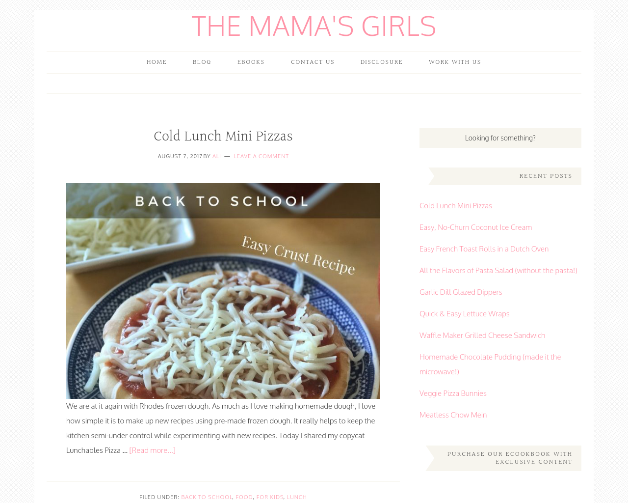 The-Mama's-Girls-Advertising-Reviews-Pricing