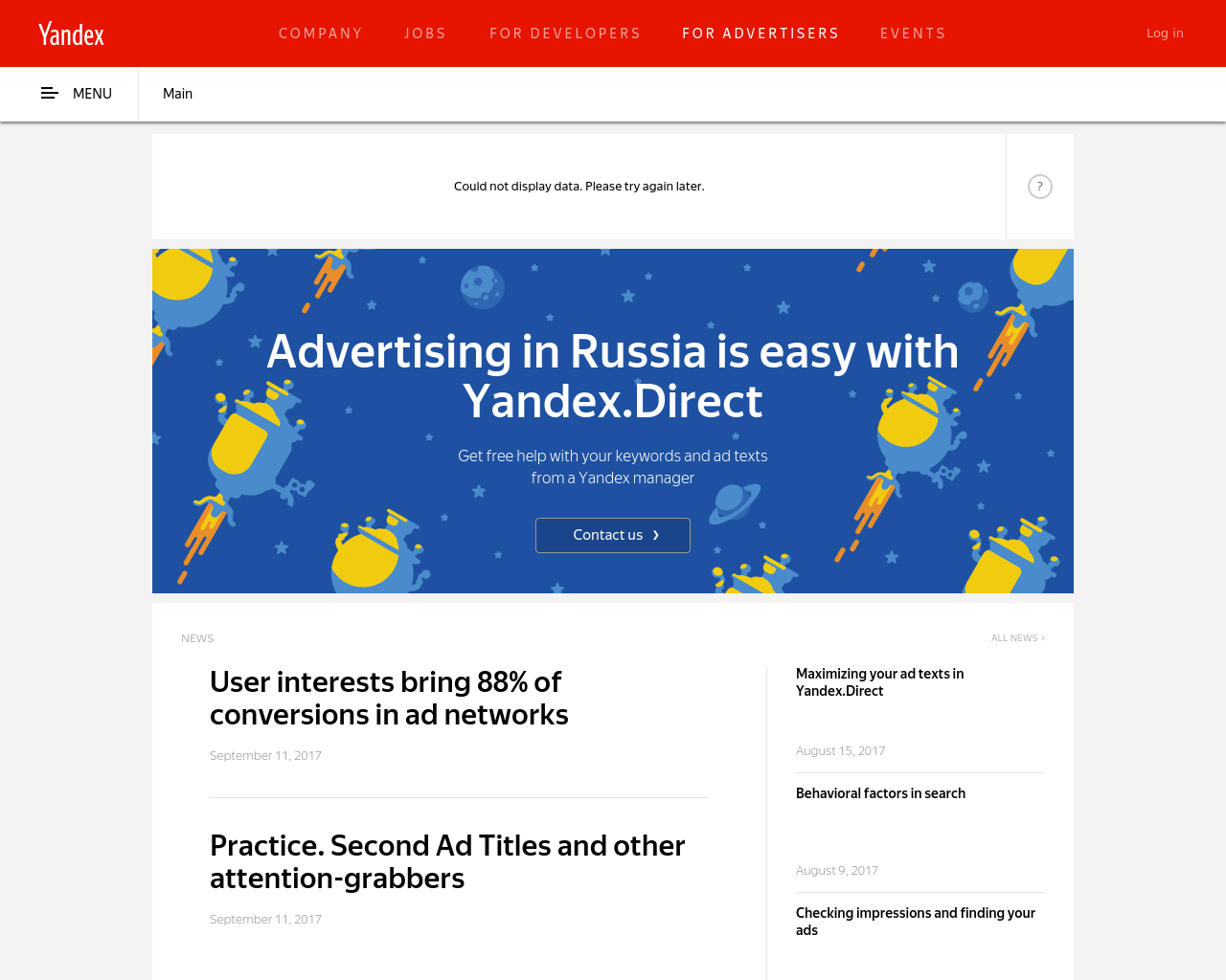 Yandex-Advertising-Reviews-Pricing