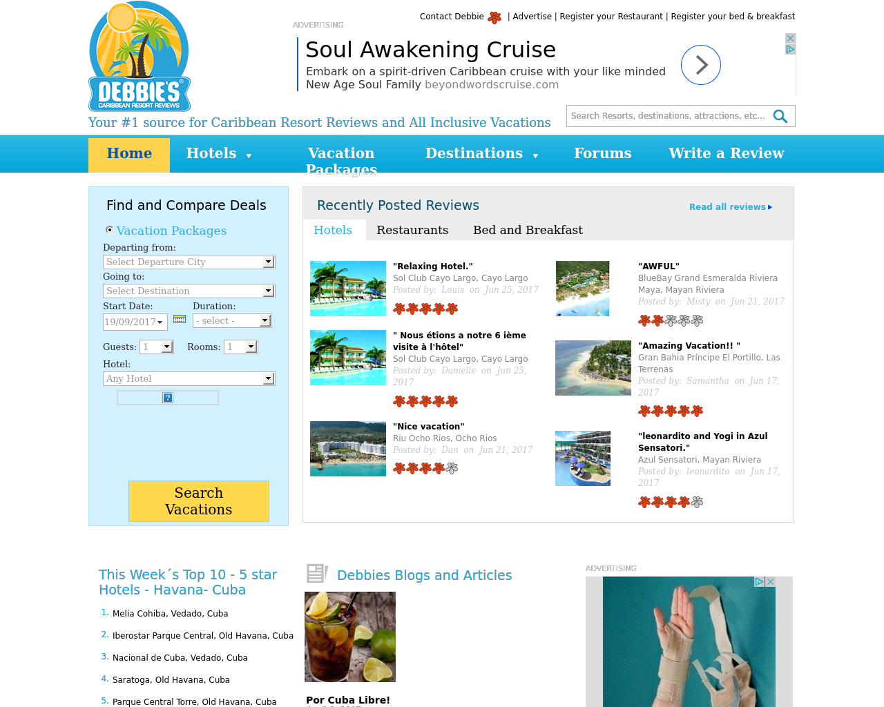 Debbies-Caribbean-Resort-Reviews-Advertising-Reviews-Pricing