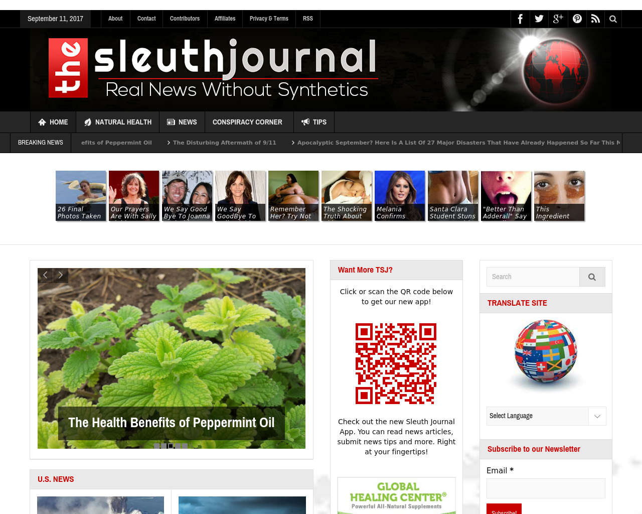 The-Sleuth-Journal-Advertising-Reviews-Pricing
