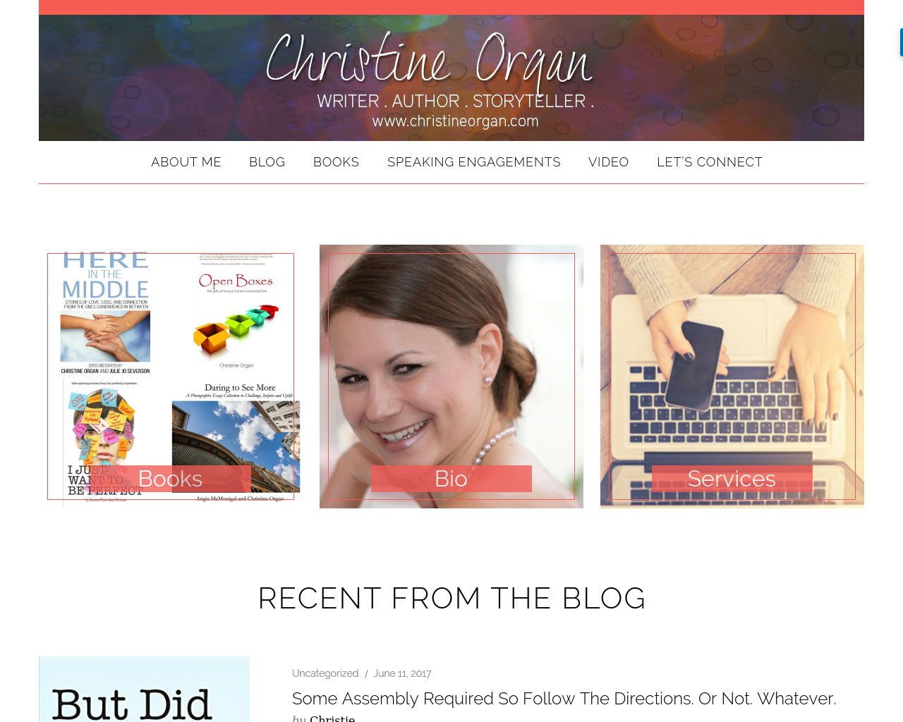 Christine-Organ-Advertising-Reviews-Pricing