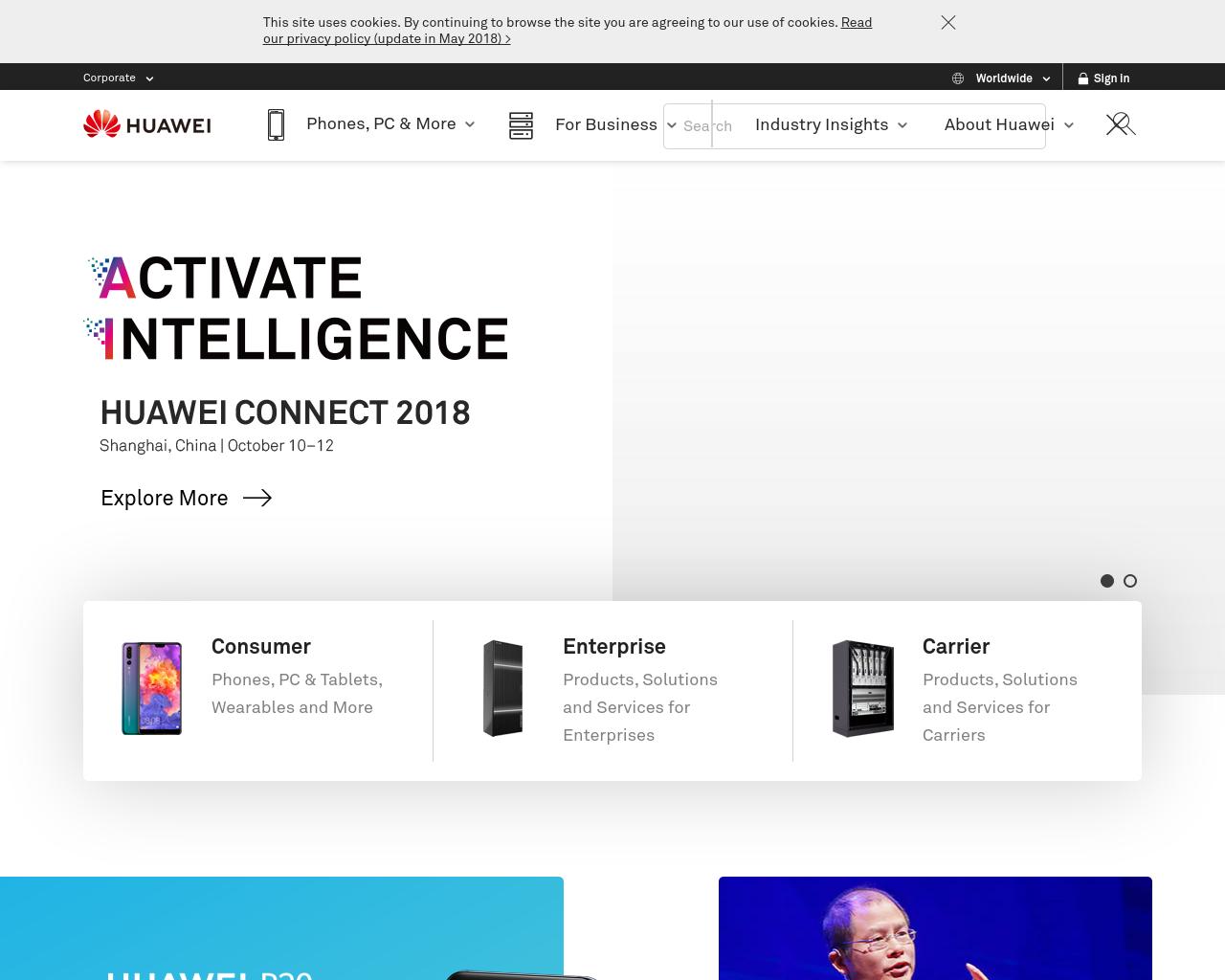 Huawei-Technologies-Advertising-Reviews-Pricing