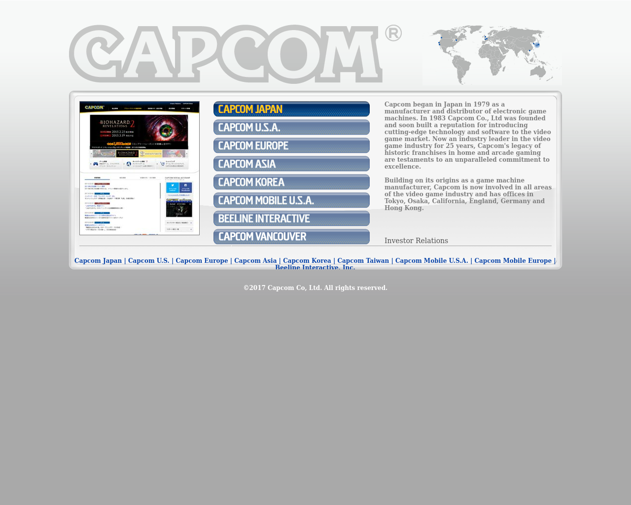 Capcom-Advertising-Reviews-Pricing