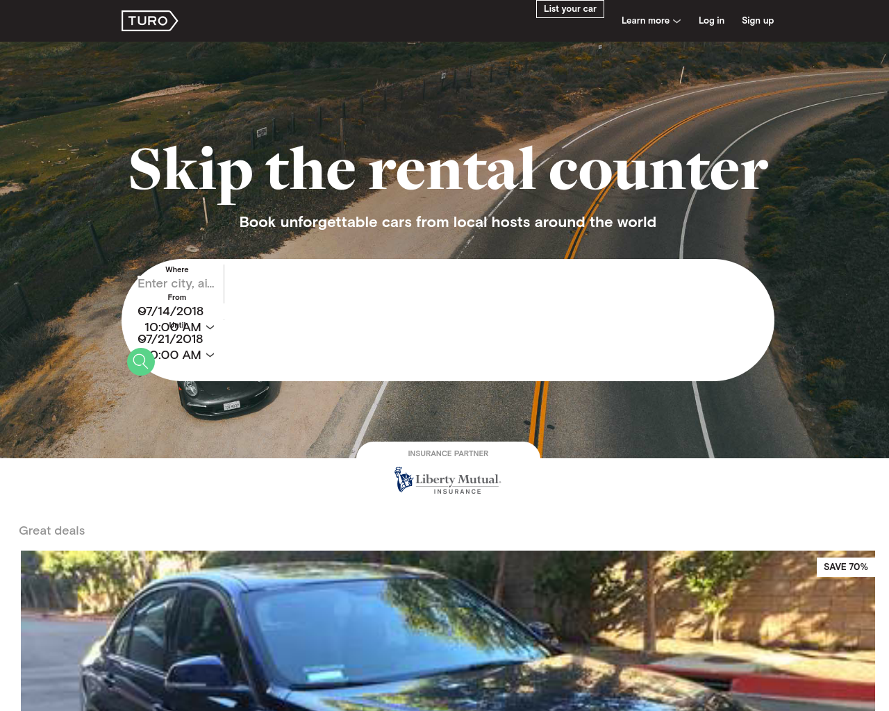 Turo-Advertising-Reviews-Pricing