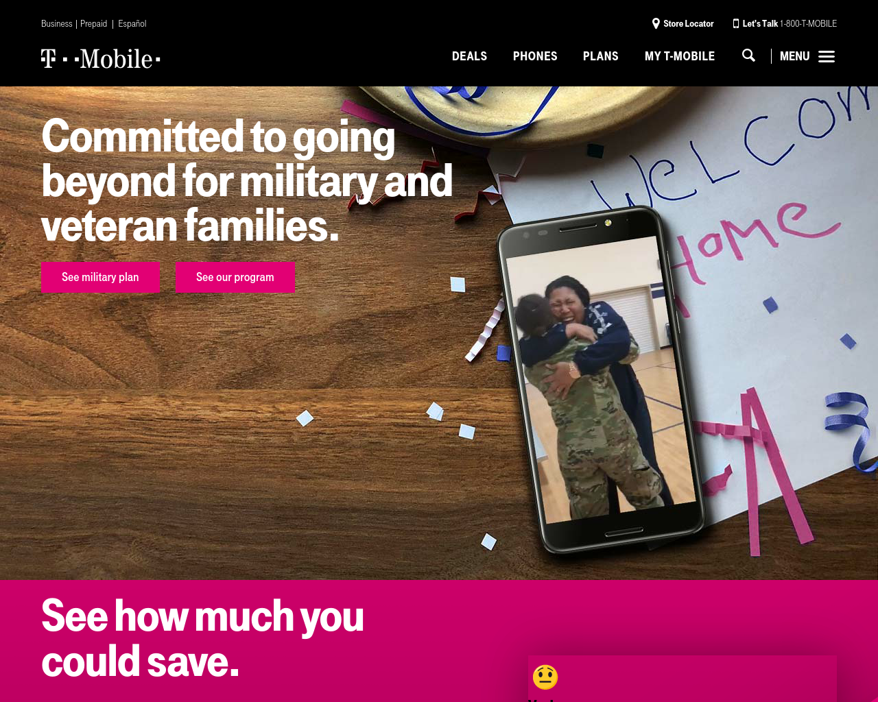 T-mobile-Advertising-Reviews-Pricing