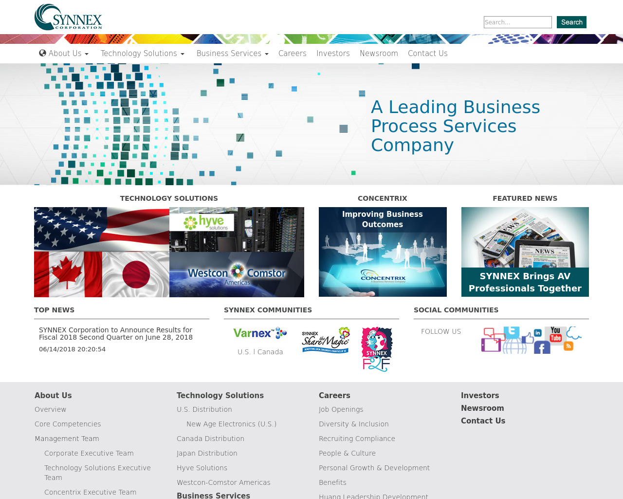 Synnex-Canada-Advertising-Reviews-Pricing
