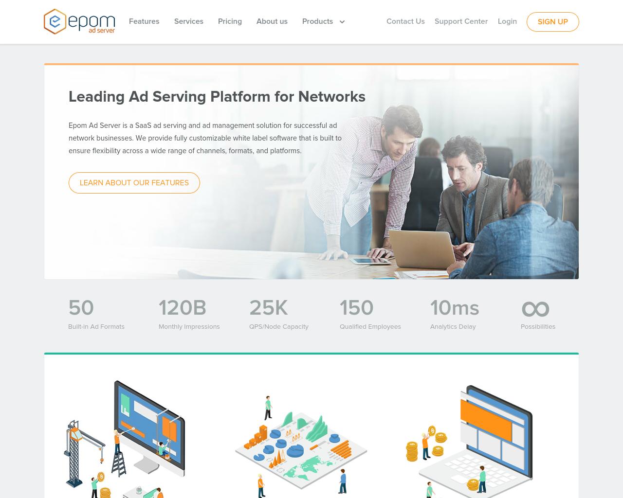Epom-Ad-Server-|-Epom-Market-Advertising-Reviews-Pricing