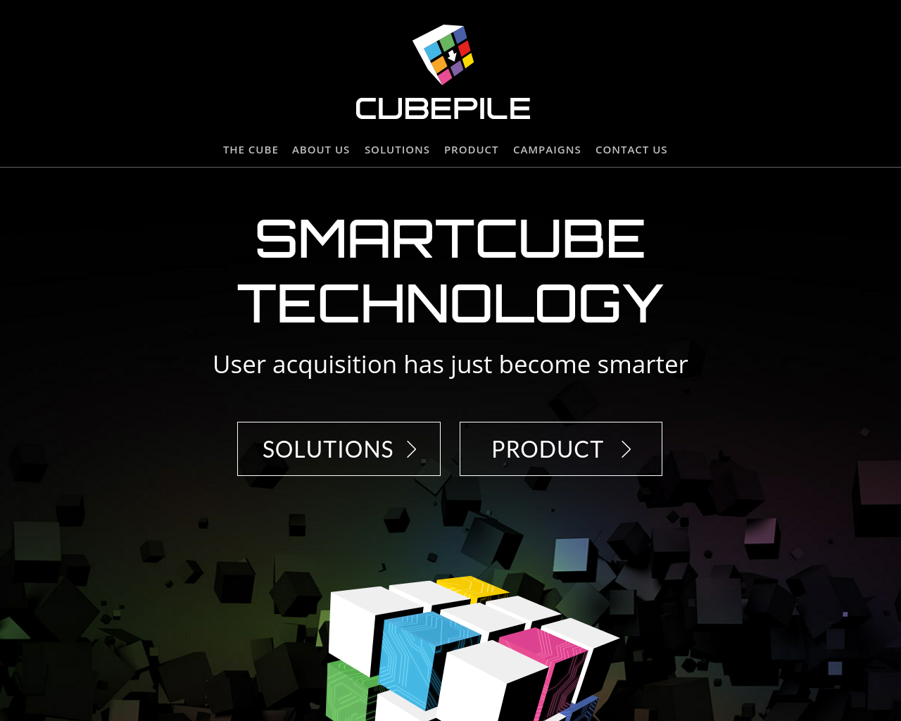 Cubepile.com-Advertising-Reviews-Pricing