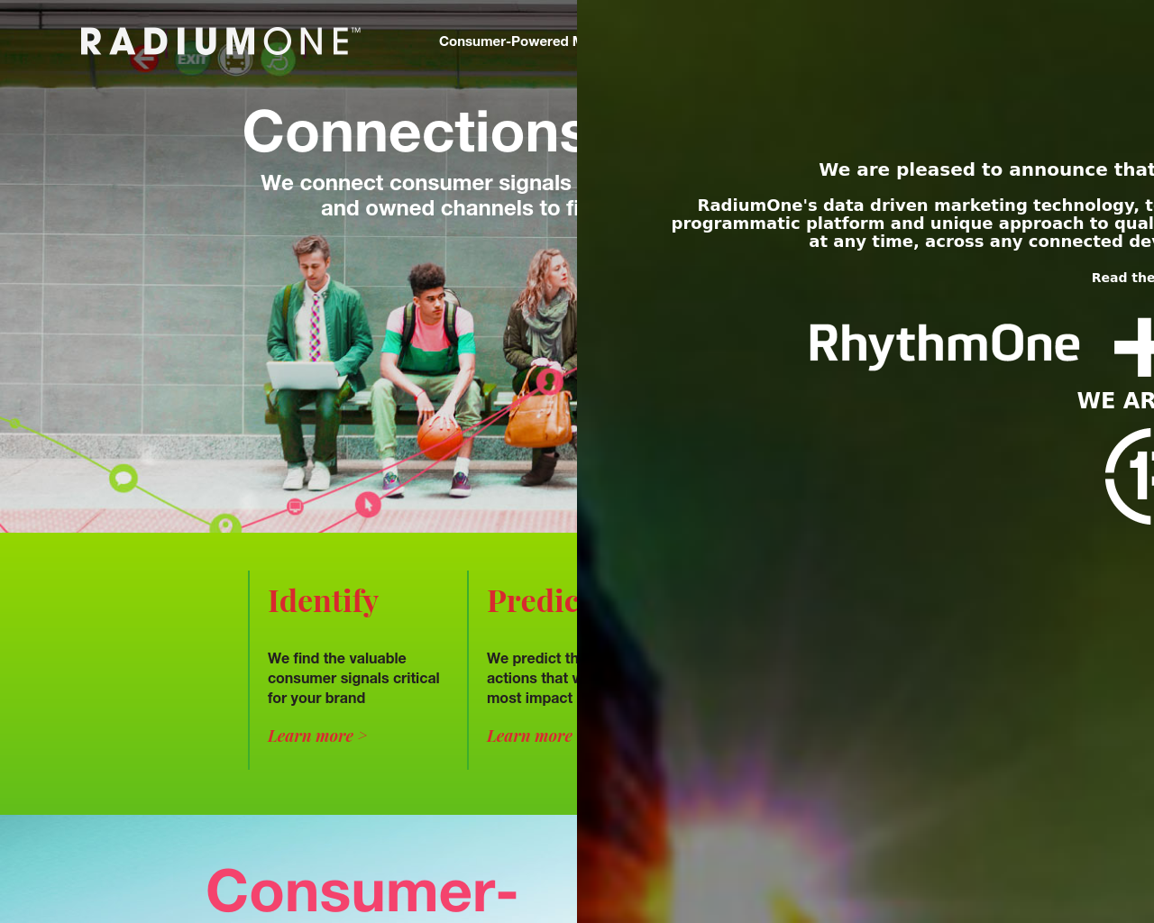 RadiumOne-Advertising-Reviews-Pricing