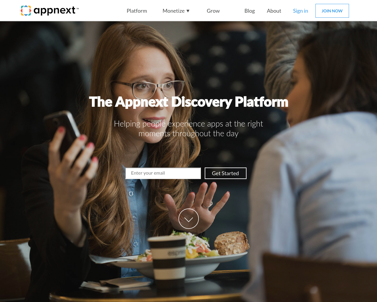 Appnext-Advertising-Reviews-Pricing