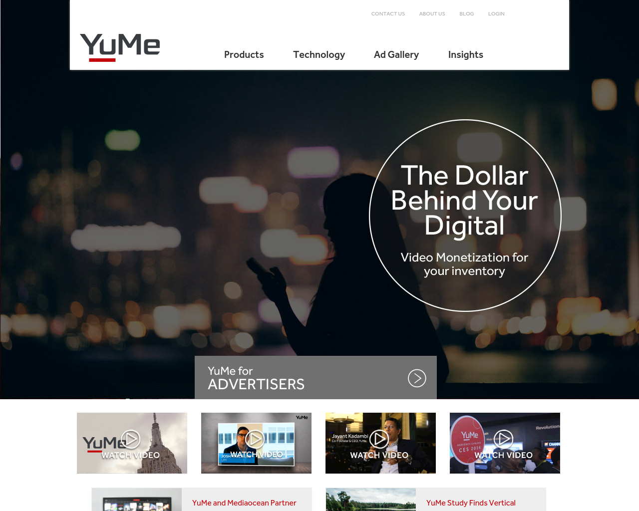 YuMe-Advertising-Reviews-Pricing