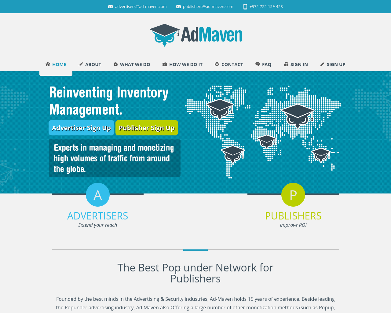 Ad-Maven-Advertising-Reviews-Pricing