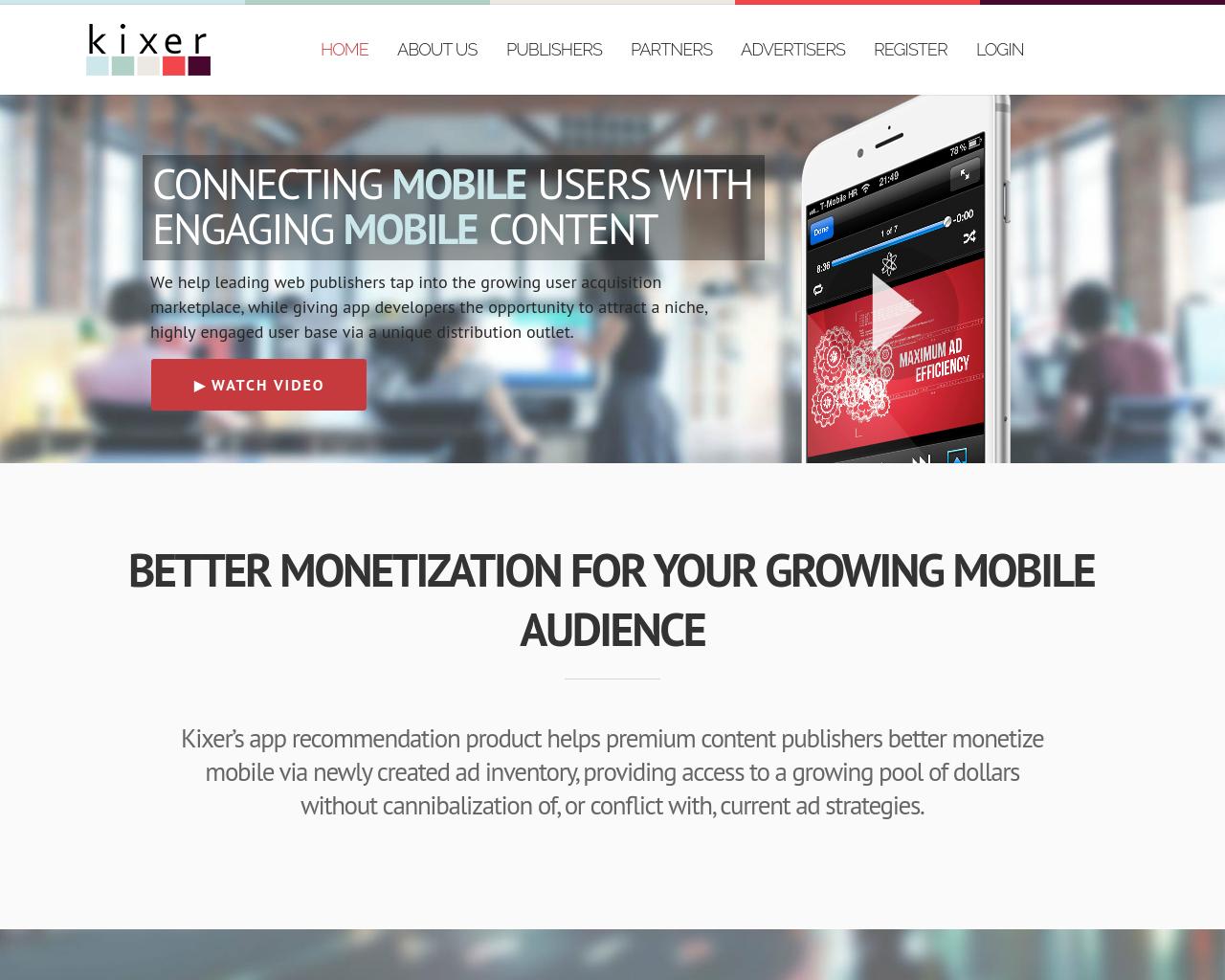 Kixer-Advertising-Reviews-Pricing