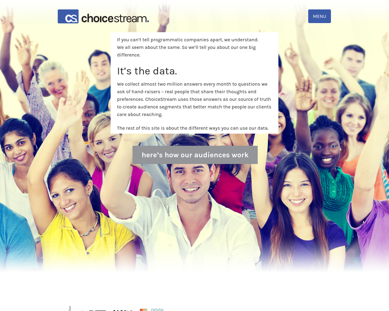ChoiceStream,-Inc.-Advertising-Reviews-Pricing