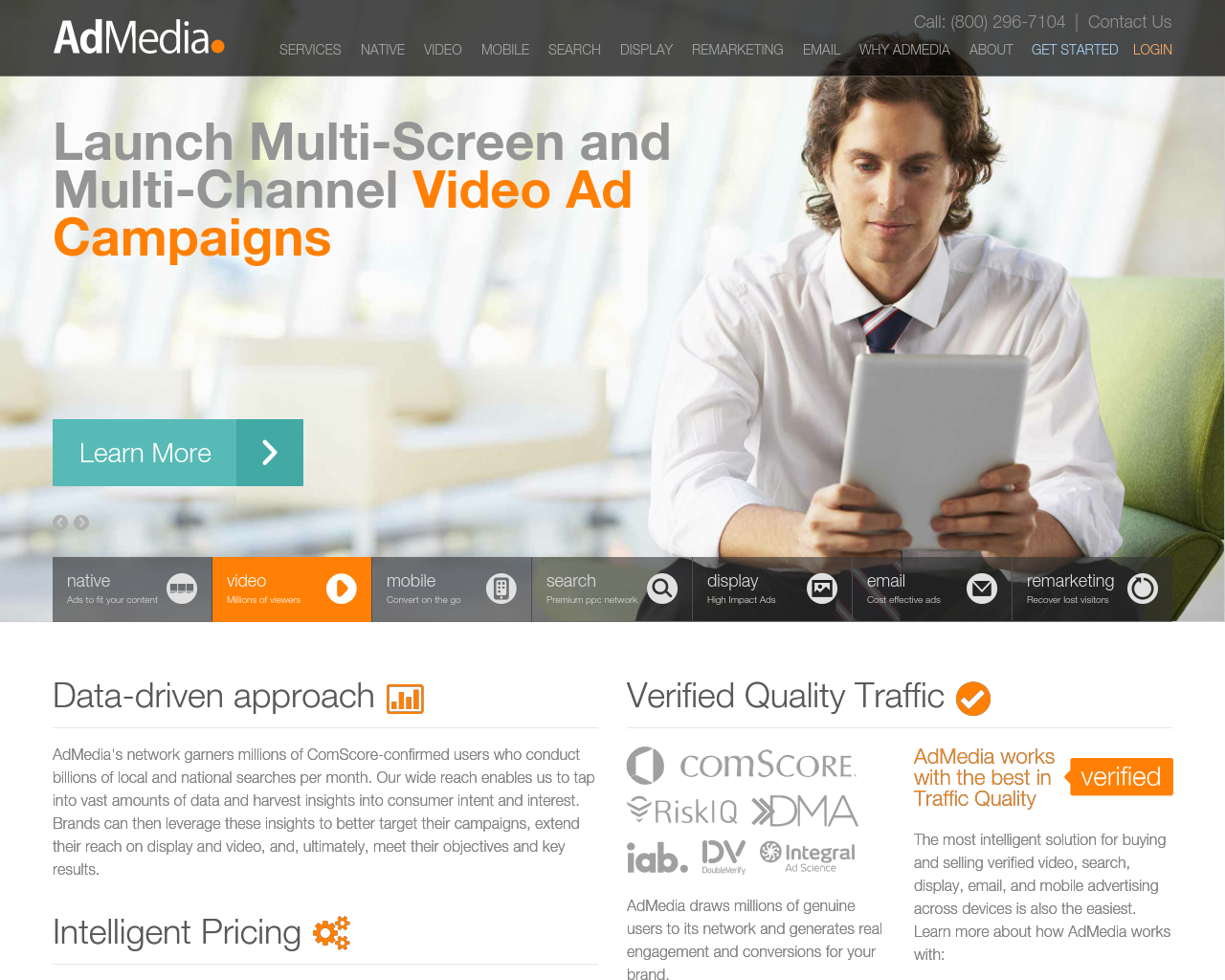 AdMedia-Advertising-Reviews-Pricing