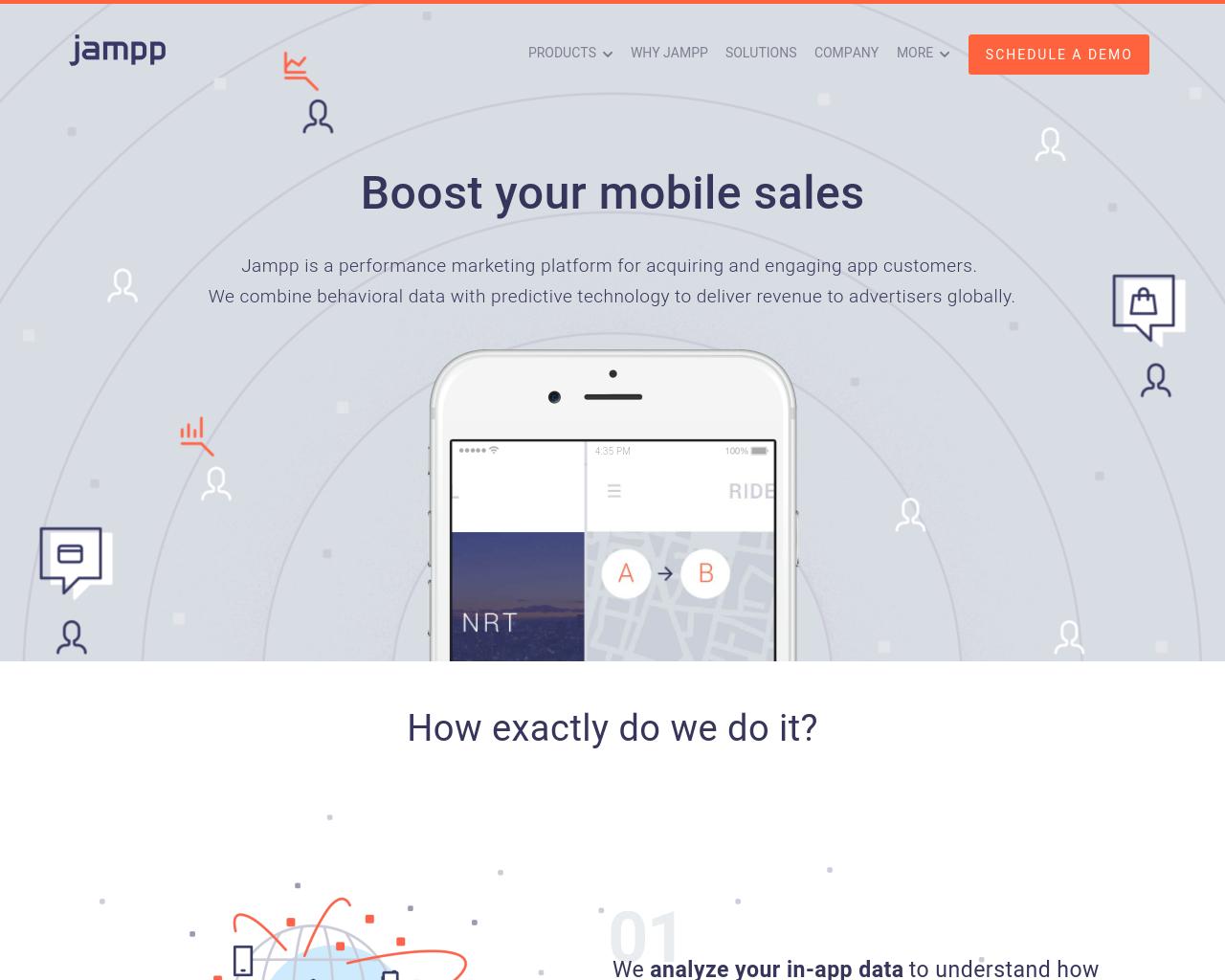 Jampp-Advertising-Reviews-Pricing