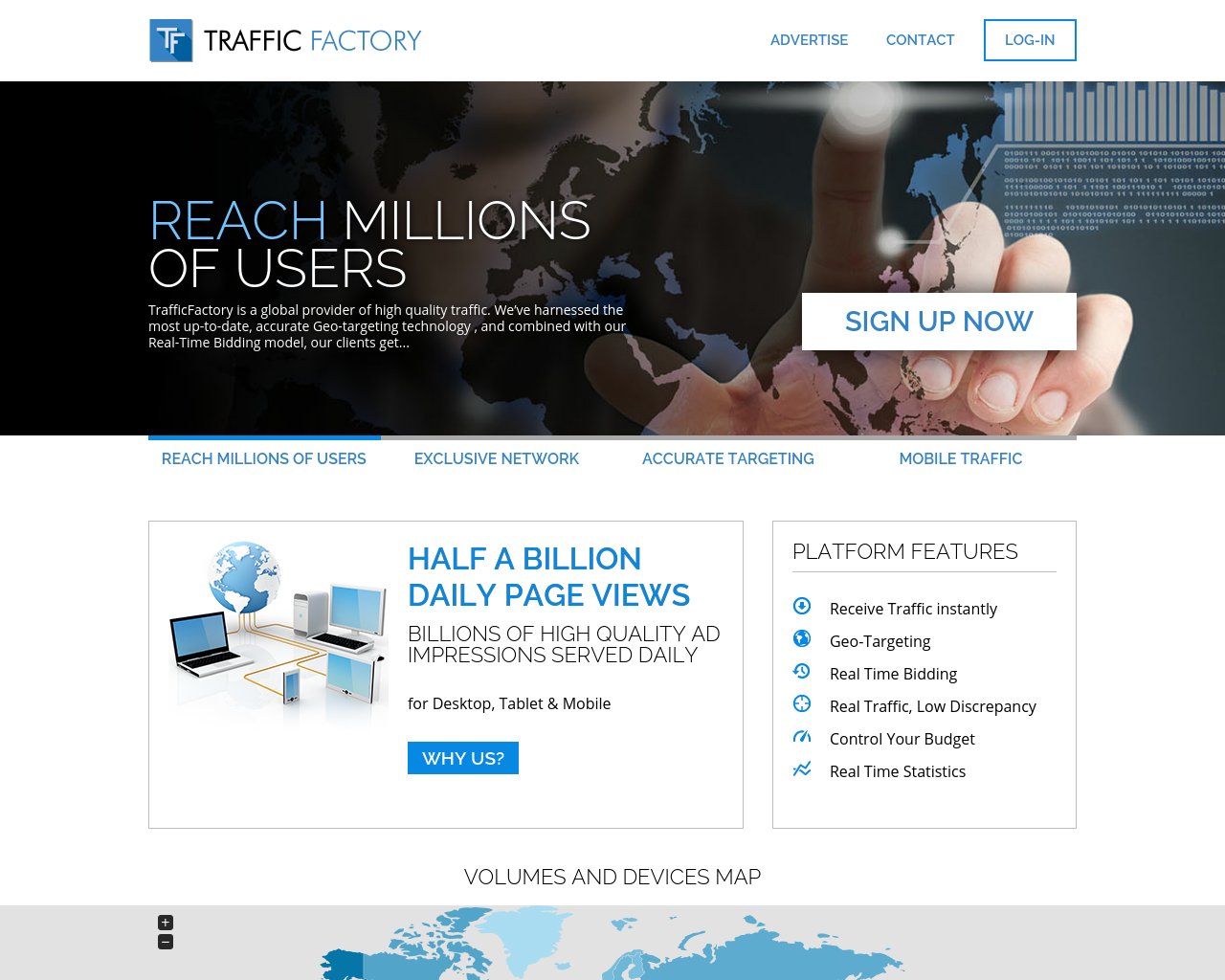 Traffic-Factory-Advertising-Reviews-Pricing