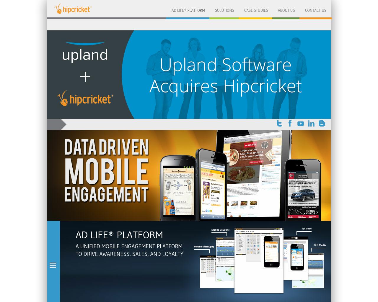 Hipcricket-Advertising-Reviews-Pricing
