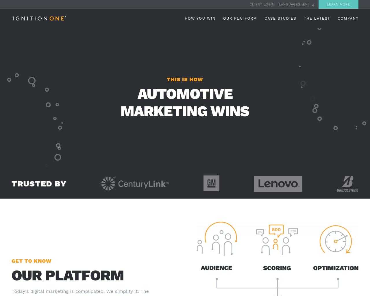 Ignition-One-Advertising-Reviews-Pricing