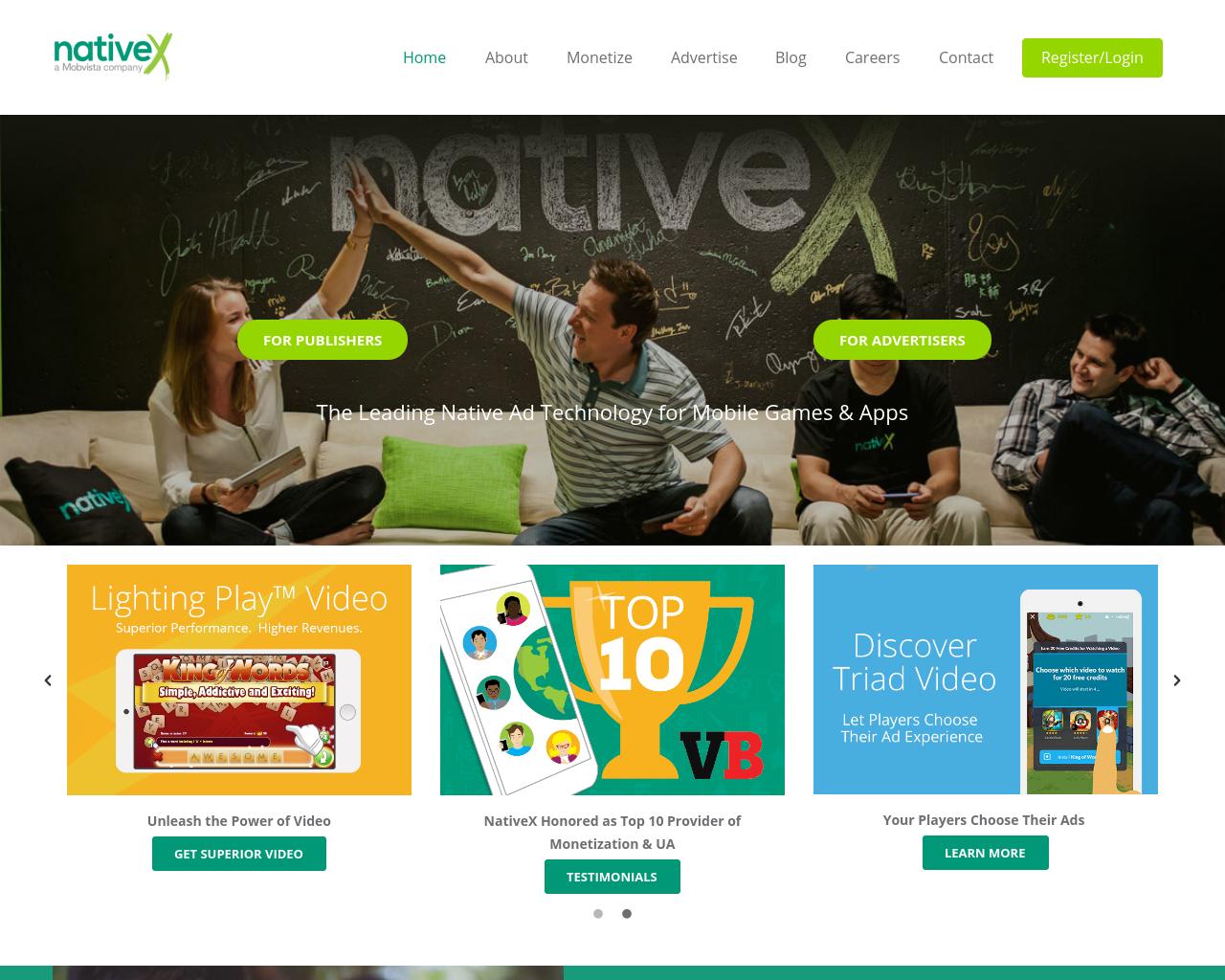 NativeX-Advertising-Reviews-Pricing