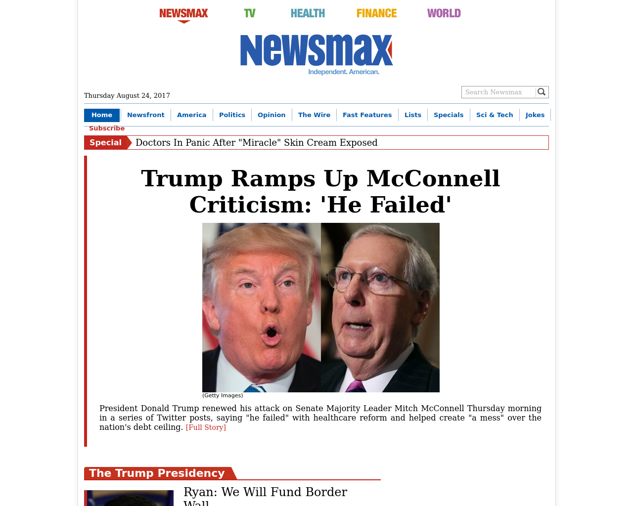 Newsmax-Media-Advertising-Reviews-Pricing