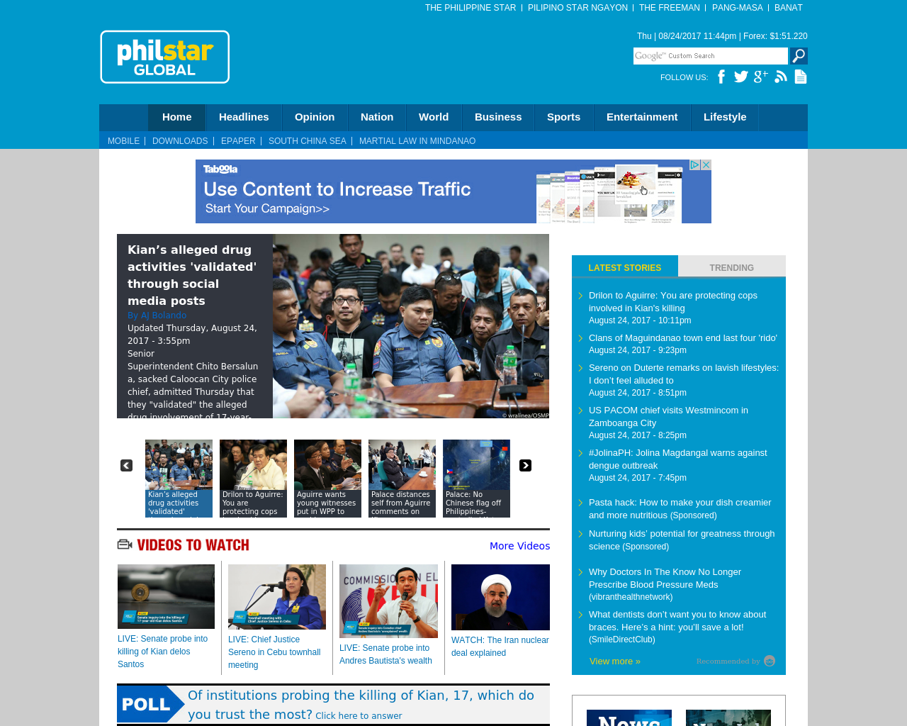 Philstar-Advertising-Reviews-Pricing