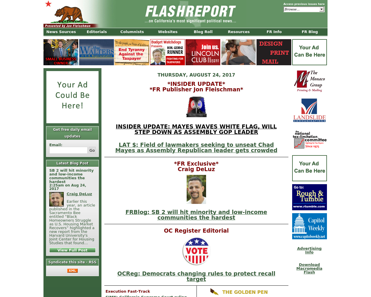 Flash-Report-Advertising-Reviews-Pricing