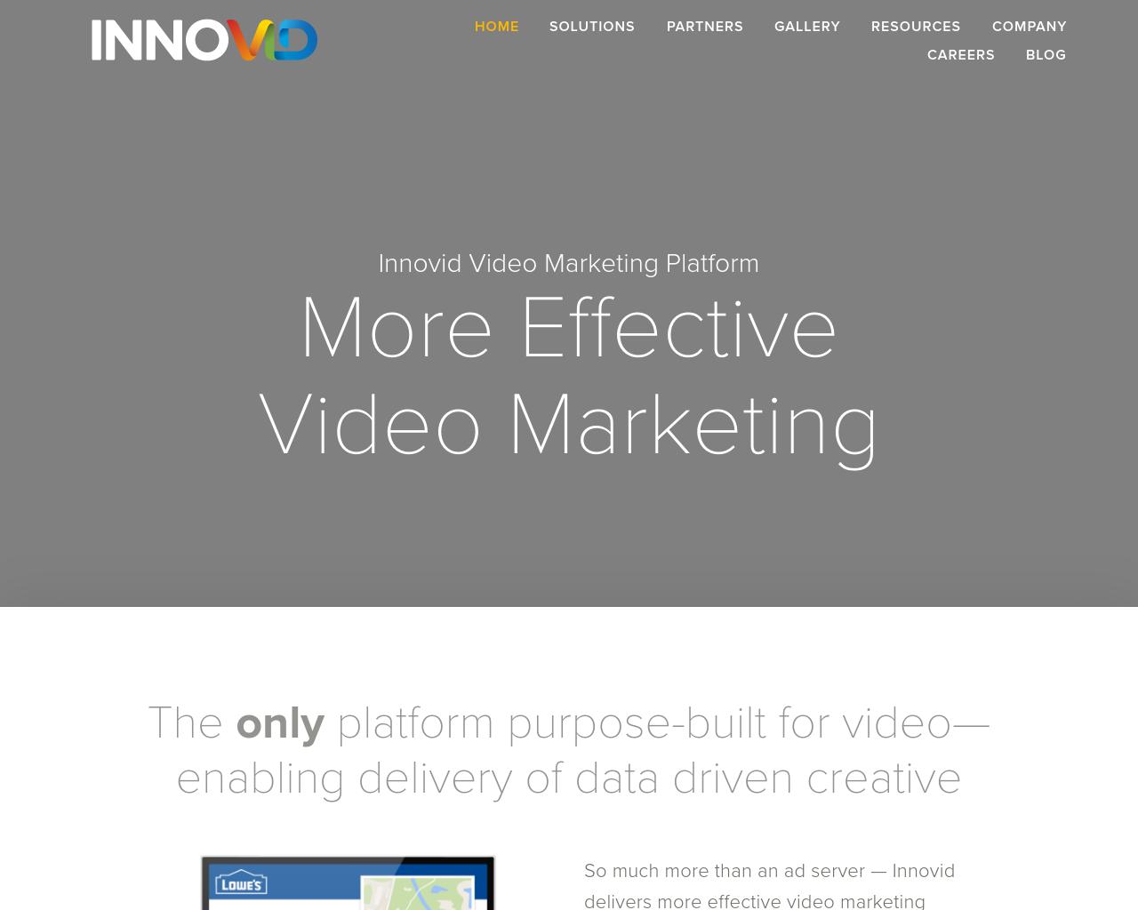 Innovid-Advertising-Reviews-Pricing