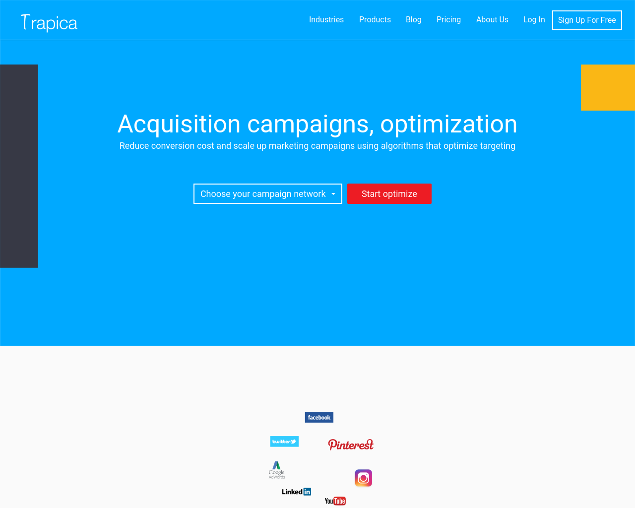 Trapica-Labs----Let's-Add-AI-To-Your-Ad-Targeting-Decisions-Advertising-Reviews-Pricing